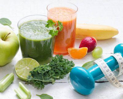 calories et perte de poids